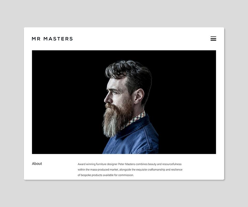 mr-master