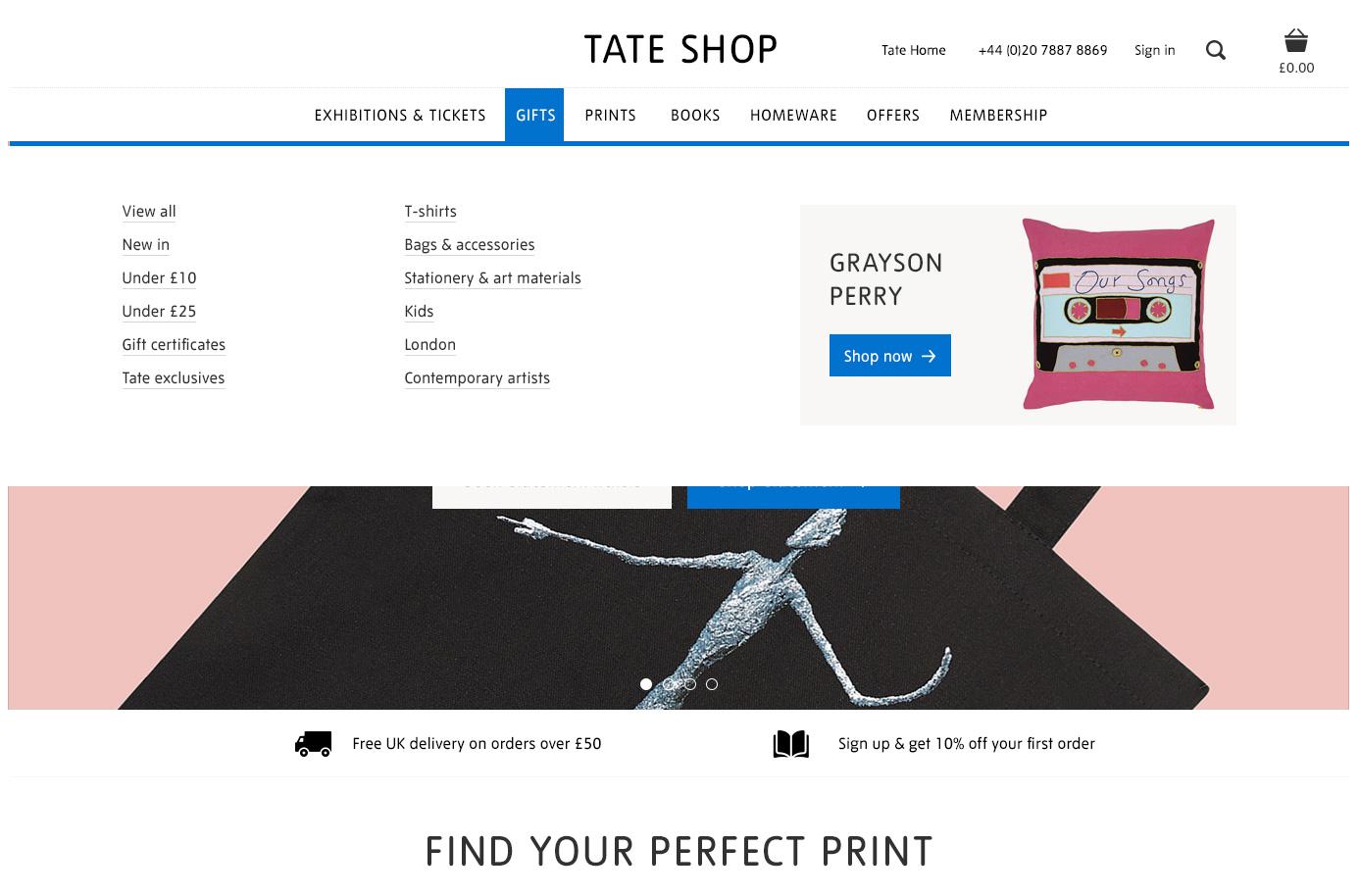 Tate-Shop-Nav-Dropdown