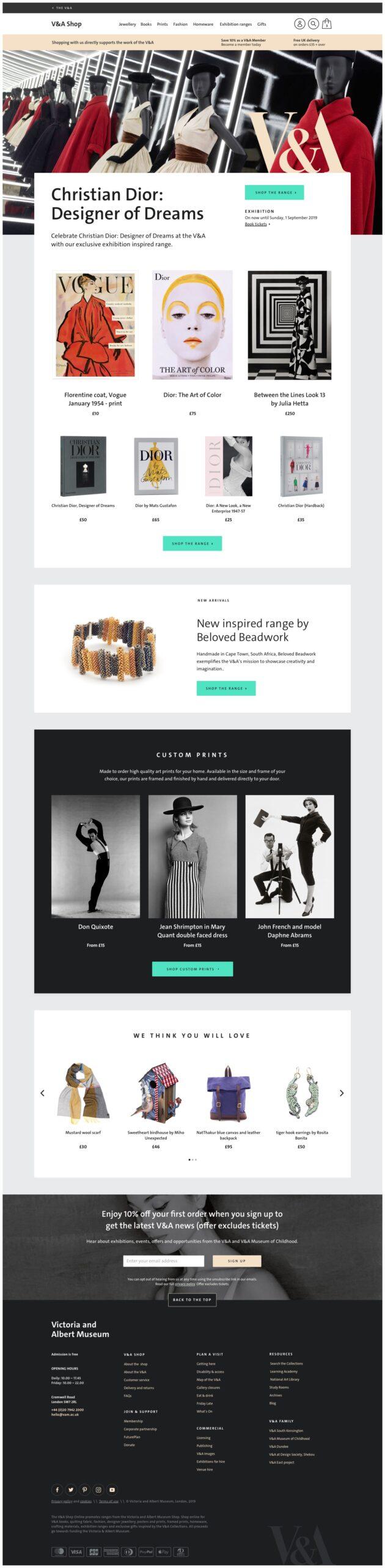 VA-Homepage-Christian-Dior